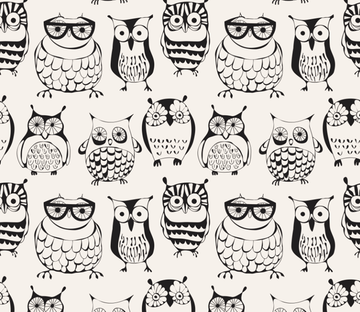 Lovely Owls Wallpaper AJ Wallpaper