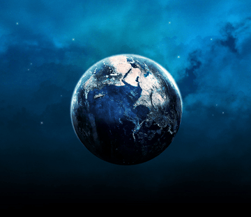 Beautiful Earth 1 Wallpaper AJ Wallpaper