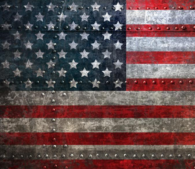 American Flag 1 Wallpaper AJ Wallpaper