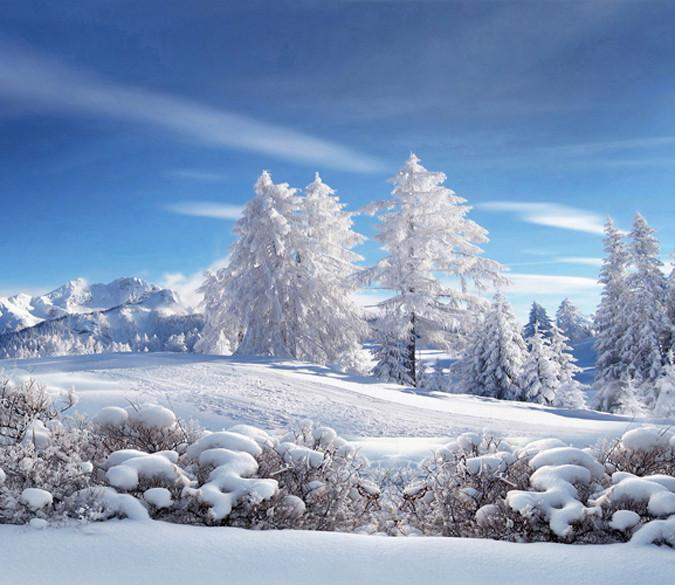 Beautiful Snow - AJ Walls - 1