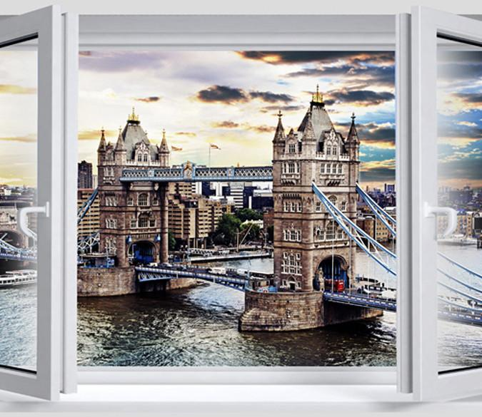 London Tower Bridge 2 Wallpaper AJ Wallpapers