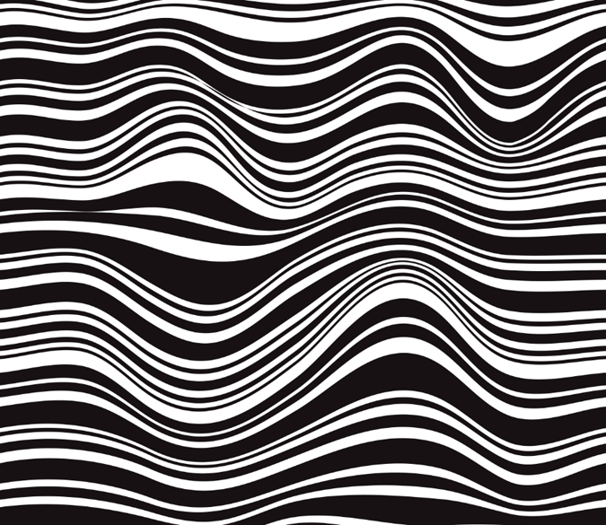 Black And White Stripes Wallpaper AJ Wallpaper