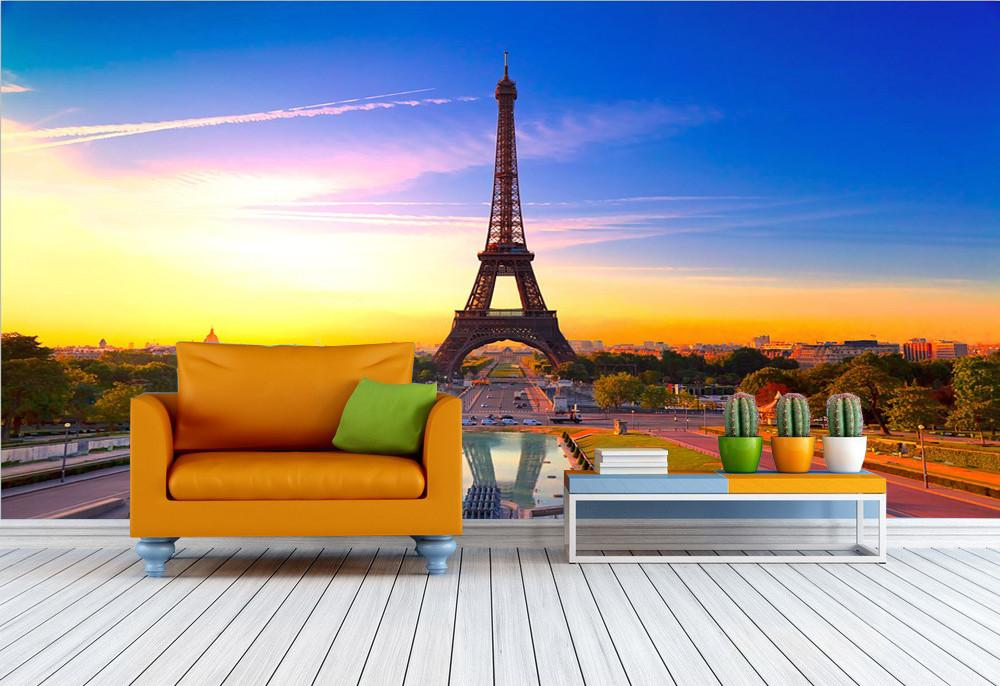 Eiffel Tower 1 Wallpaper AJ Wallpaper