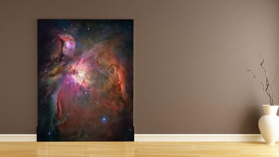 Transparent Nebulas - AJ Walls - 2