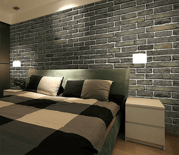 3D Brick Wall 1419 Wallpaper AJ Wallpaper 2