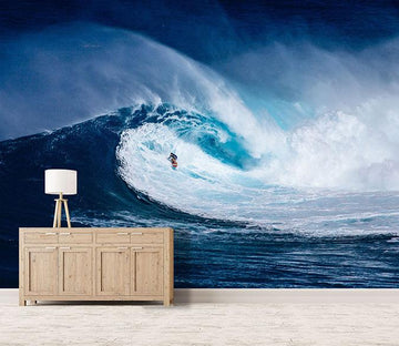 3D Big Waves 123 Wallpaper AJ Wallpaper
