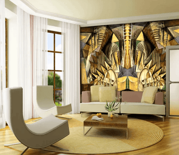 3D Picasso Abstract Art 1644 Wallpaper AJ Wallpaper