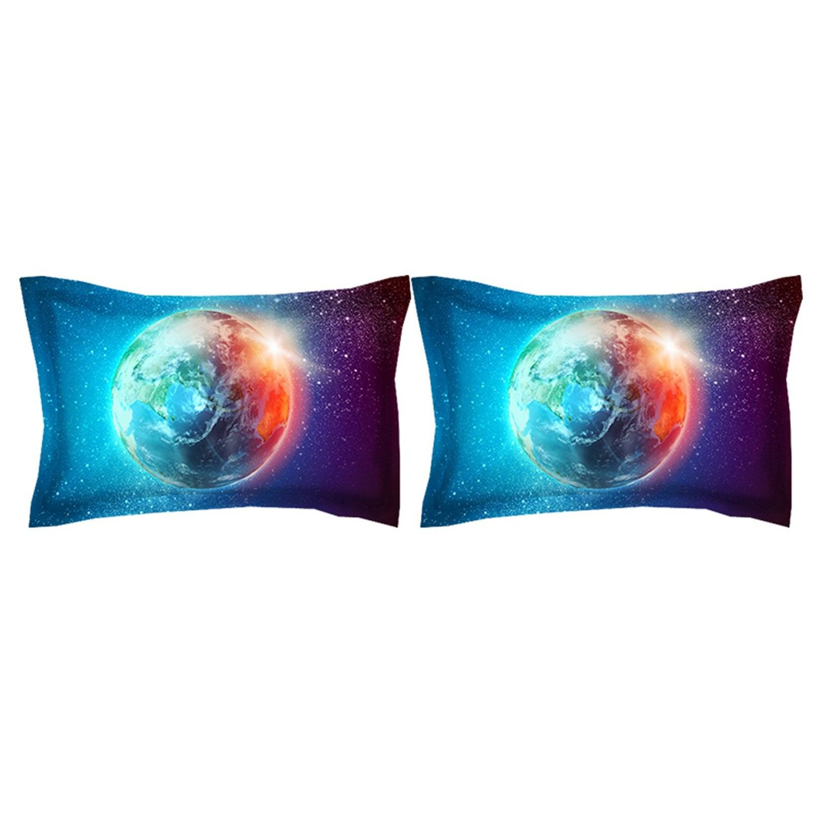 3D Solar Eclipse 115 Bed Pillowcases Quilt Wallpaper AJ Wallpaper
