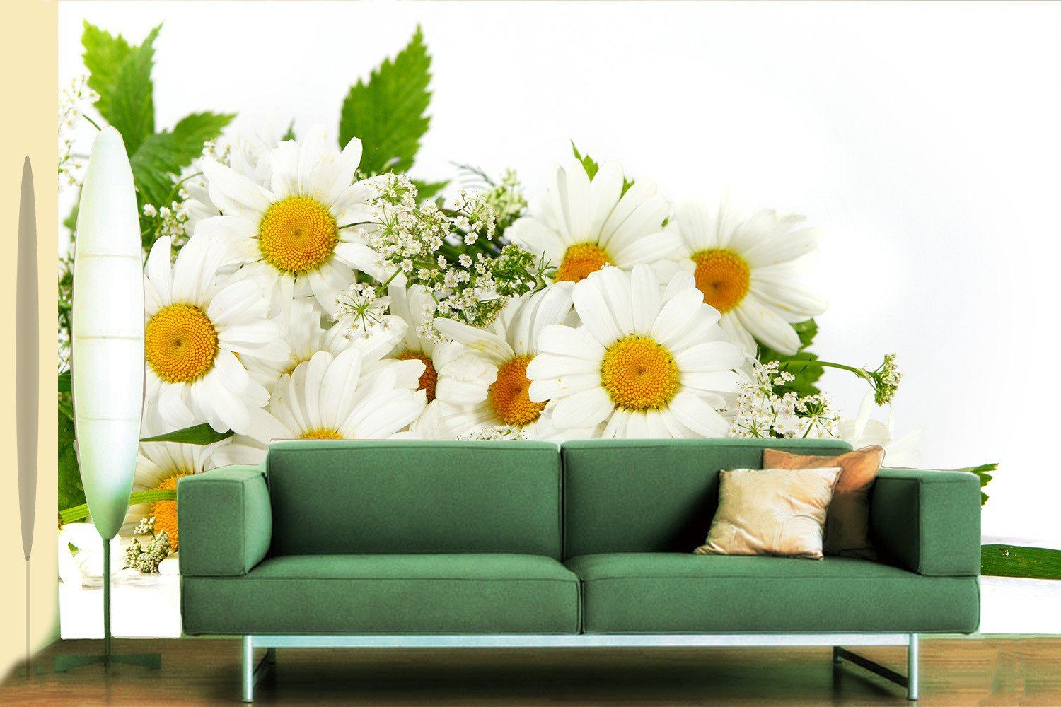 Fresh Flowers 4 Wallpaper AJ Wallpaper