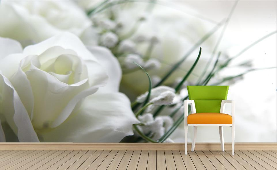 Elegant Flowers 1 Wallpaper AJ Wallpaper