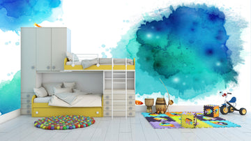 3D Color Inkjet 015 Wall Murals