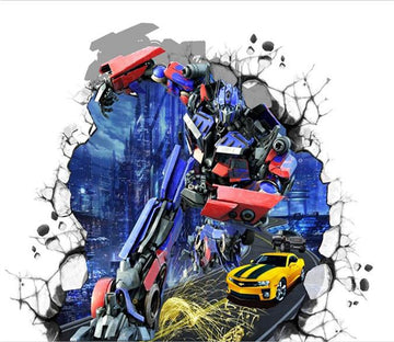 3D Transformers 464 Wallpaper AJ Wallpaper