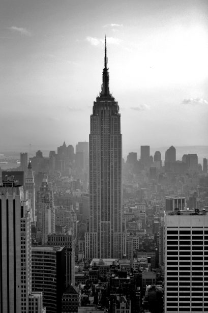 Empire State Building Wallpaper AJ Wallpaper