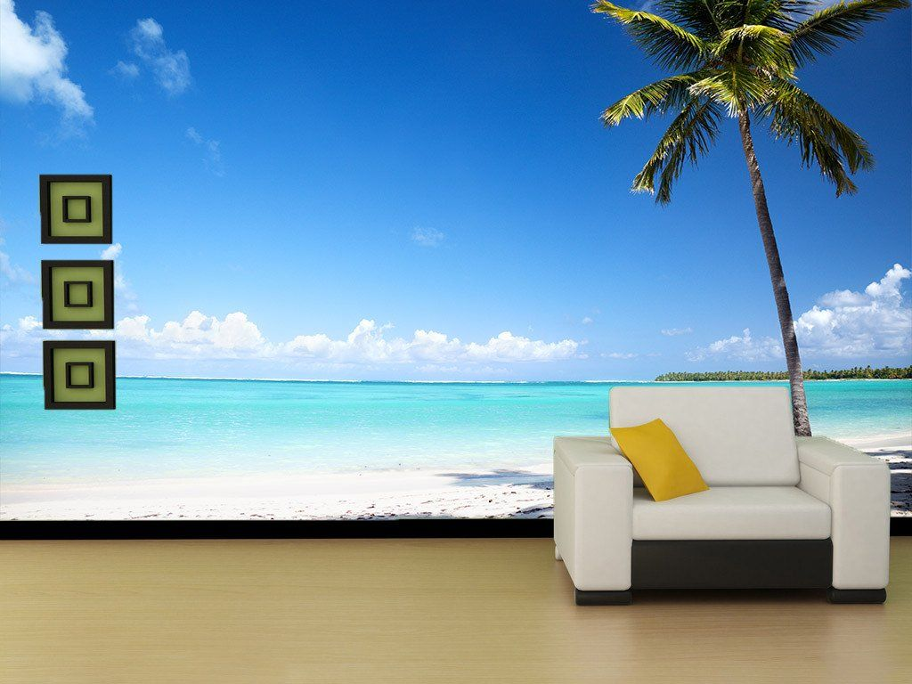 Beautiful Beach 8 Wallpaper AJ Wallpaper