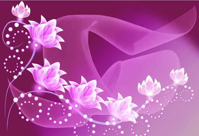 Purple Lotus - AJ Walls - 2