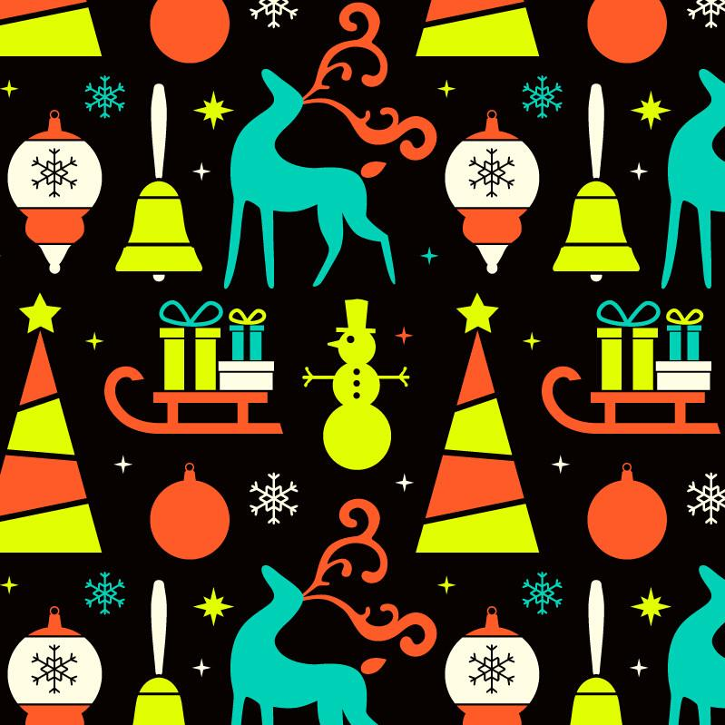 Christmas Pattern Picture 29 Wallpaper AJ Wallpaper