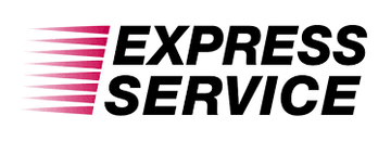 2-4business day, express service Charge