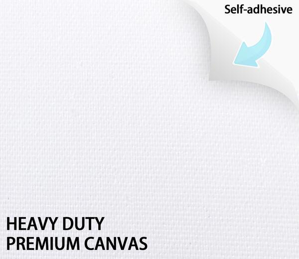 Customize Product AJ Wallpaper Premium Canvas(Self-adhesive+Durable)