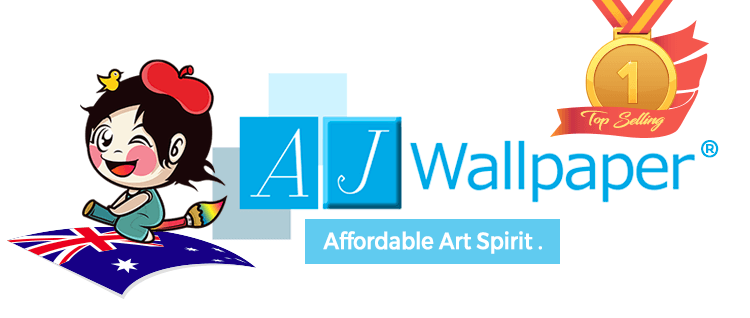 AJ Wallpaper - Quality Wallpaper & Murals