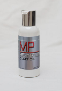 MP Revitalize Coat Oil 100ml