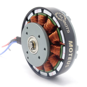 mj5208 brushless motor