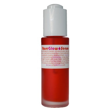Rose Glow Serum <span>30ml</span>