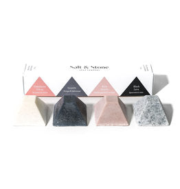 Salt & Stone Mini Soap Kit