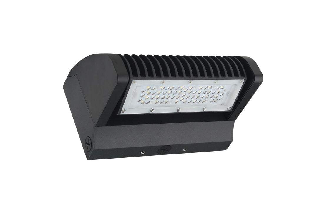 LED Rotatable Wall Pack - 40w