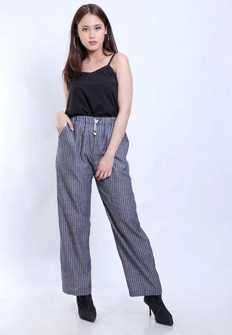 PANTS STRIPE BASIC