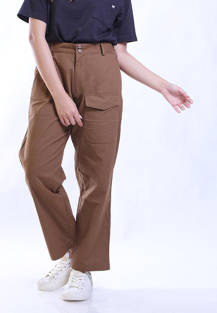 TROUSERS ONE POCKET