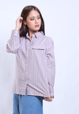 TOP SHIRT BASIC LONG SLEEVE