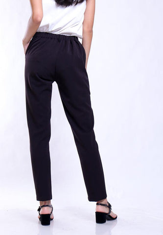 EKLIVIRA WIDE LEG TROUSERS