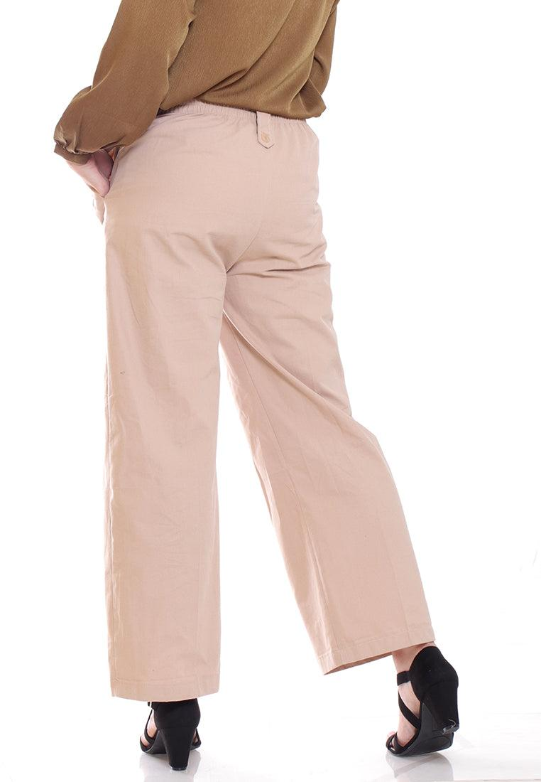 DHENA CULOTTE TROUSERS
