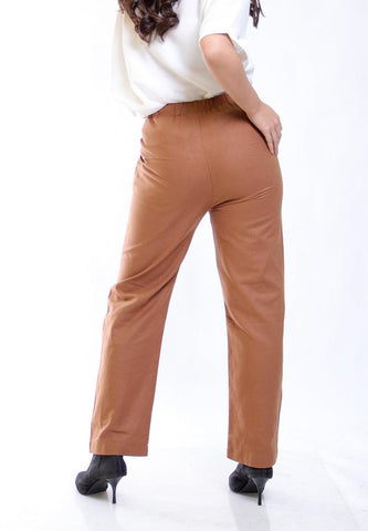 TROUSER DOUBLE POCKET