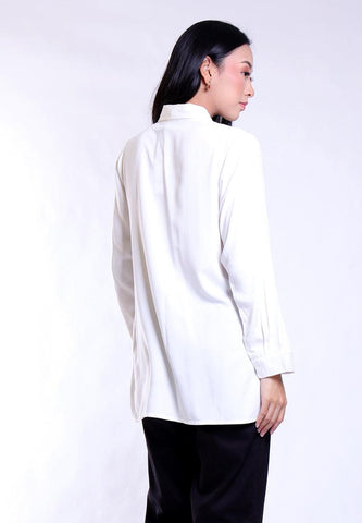 TOP SHIRT KIMOY LONG SLEEVE