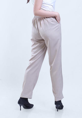 BASIC BAGGY TROUSER