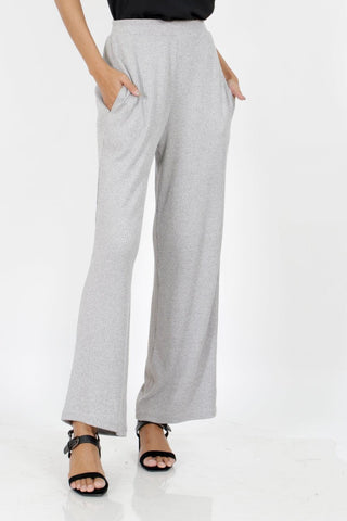 DN JC TWIST DRAWSTRING PANTS