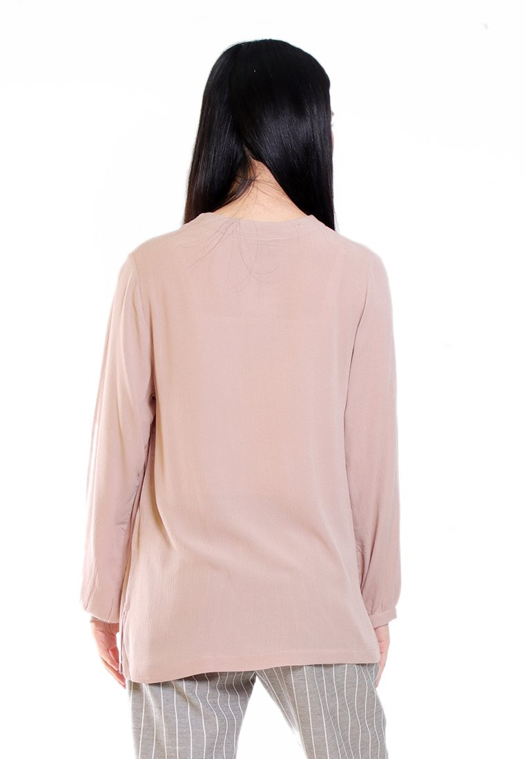 MIRNAH SHIRT LONG SLEEVE - Hardware Clothing