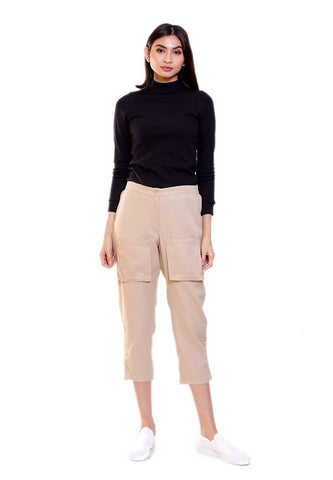 DENA TROUSERS DOUBLE POCKET - Hardware Clothing