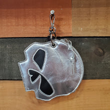 Load image into Gallery viewer, Skull Coin Purse