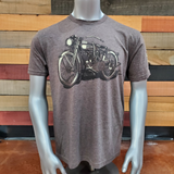 H-D Vintage Motorcycle Shirt