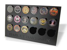 Load image into Gallery viewer, Challenge Coin Display Frame