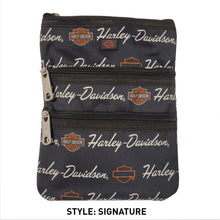 Load image into Gallery viewer, Signature cross body bag
