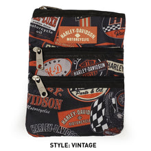 Load image into Gallery viewer, vintage cross body bag