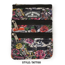 Load image into Gallery viewer, tattoo cross body bag