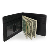 H-D Money Clip Wallet