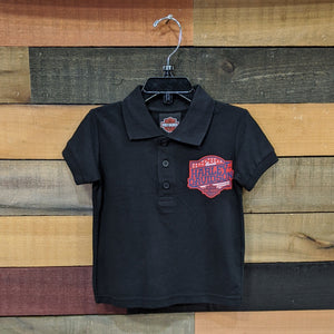 Mischief Kids Polo Front