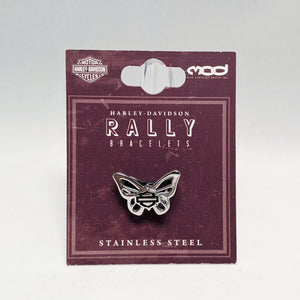 Butterfly Rally Bracelet Charm Packaging