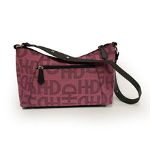 Load image into Gallery viewer, Pink H-D purse
