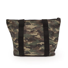 Load image into Gallery viewer, Camo Tote bag